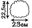 Размер листа